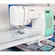 Máquina De Costura Brother Cs6000i Bivolt