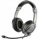 Fone De Ouvido (headset) Multilaser Ph043 Usb Ps3 Pc Digital