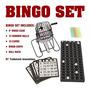 Las Innovaciones De Marcas 18 Sistema De Tarjeta De Bingo C