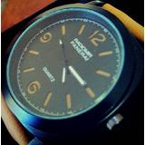 Reloj Panerai Radiomir Luminor Correa De Cuero