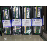 Memoria Ram Ddr2 2gb Kingston Nuevo Oferta!