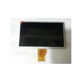 Pantalla Lcd Tablet China 7 Pulgadas 50 Pines Fpc 70050