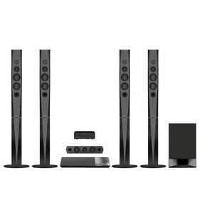 Home Theater Sony Bluray, Bluetooth 5.1, Hi Res, Netflix