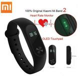 Mi Band 2 Fitbit Smartband