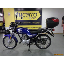 Yamaha Yb 125 051 Cc - 125 Cc