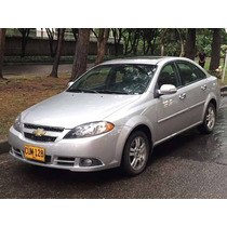 Chevrolet Optra Advance At 1800cc 4p