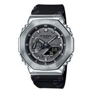 Nuevo Modelo Reloj Casio Gm-2100-1acr