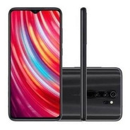 Xiaomi Redmi Note 8 Pro 128gb + 6gb Ram - Versão Global