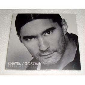 Daniel Agostini Parte De Tu Vida Cd Nuevo