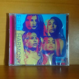 Fifth Harmony Álbum Cd Original Nuevo Y Sellado