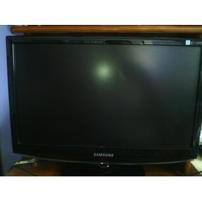 Monitor Samsung Syncmaster 2033sw 19