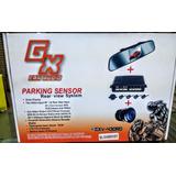 Sensor De Parqueo Espejo-sensores Y Camara De Reversa Gxv430
