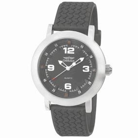 Relógio Masculino Analógico Social Carrara - Rr20511t
