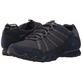Skechers | Tenis Mujer | Bikers-commotion | 49396 | Original