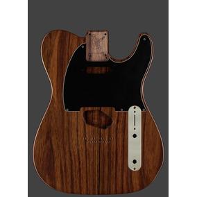 Warmoth Corpo Telecaster 2pc Rosewood Fender George Harrison