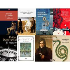 Fiodor Dostoyevski Gran Colección