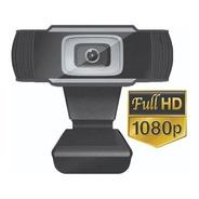 Camara Web Webcam Solarmax Zoomy 1000 Mic Hd 1080p Cuotas