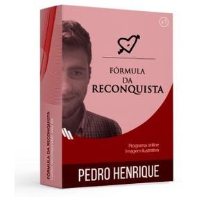 A Fórmula Da Reconquista + Brinde