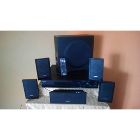 Home Theater Sony Dz 175
