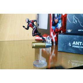 Homem Formiga Ant-man Vingadores Marvel Mini 6.5cm Novo