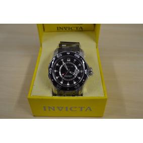 5dede06e3c6 An15876a Novo Original - Relógio Invicta Masculino no Mercado Livre ...