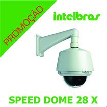 Speed Dome Com Zoom De 28x Vsd 1000 28x Intelbras