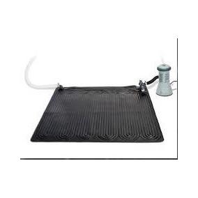 Calentador Solar Para Agua De Alberca Intex 120 X 120 Cm