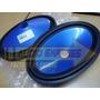 Cono De 6x9 Entrada 1 Pulgada Polipropileno Azul 067220
