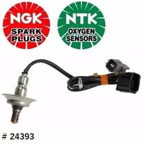 Sensor Oxigeno Primario Mazda 3 / Mazdaspeed 3 2010 - 2013
