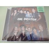 One Direction / Four / Cd / Nuevo / Sellado / Importado /
