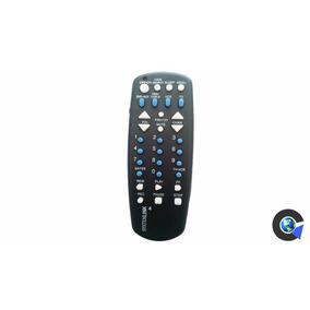 Control Remoto Universal Rca 4 En 1 Tv Dvd Blu Ray Directv