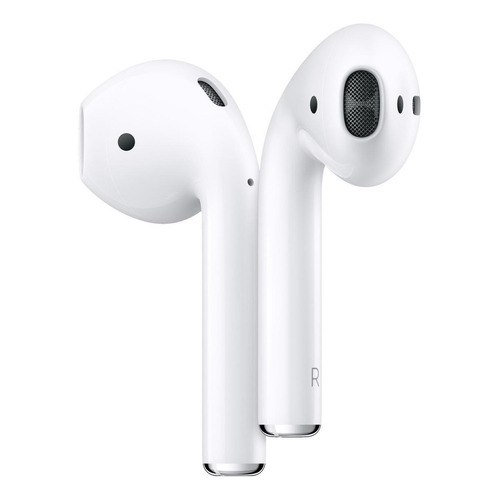 Apple AirPods com estojo de recarga sem fio - Branco