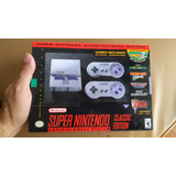 Mini Snes Original