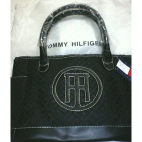 Cartera Tommy Hilfilger Mayor Y Detal..