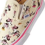 Tenis Vans Disney Minnie Mouse