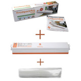 Embaladora A Vácuo -seladora -maquina De Selar A Vácuo-220v