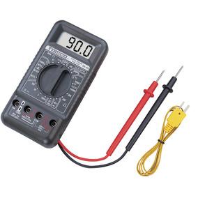 Multímetro Digital Automotriz Trisco Da400