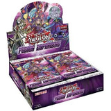 Yu-gi-oh! Fusion Enforcers Booster Box