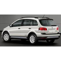 Nuevo Volkswagen Suran 1.6 Track My17 Precio Lanzamiento! Lb