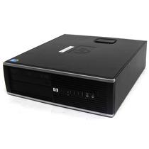 Cpu Hp Core I5 4 Gb Hd 500 Gb Elite 8100