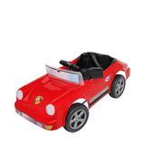 Karting A Pedal - Auto Porsche Carrera Biemme ! Súper !