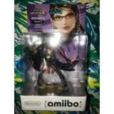 Amiibo Bayonetta Player 2