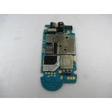 Placa Mãe Celular Nokia Modelo 2760 Com Defeito