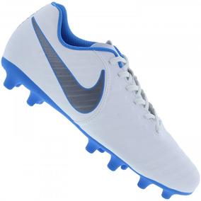 Chuteira Nike Tiempo Legend Fg - Chuteiras para Campo no Mercado ... a46f0c393e6ab