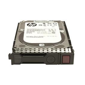 Disco Rigido Hp Server 1.2 Tb Msa 12g Sas 10k 2.5 J9f48a Mg
