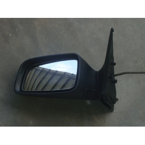 Espejo Izquierdo Manual Chevrolet Astra De 2000 Hasta 2001