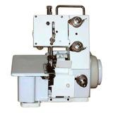 Máquina Overlock / Overloque Portátil C/ Luz-