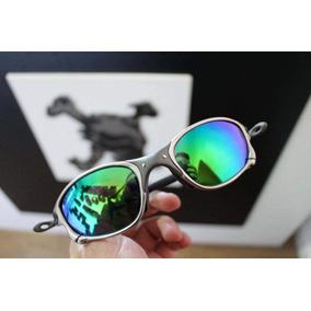 aec04ad629c90 Juliet Redondo De Sol Oakley Oculos - Óculos De Sol no Mercado Livre ...