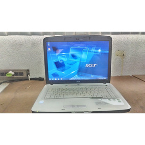 Notebook Acer Modelo Aspire 5315 - Hd 120 Gb