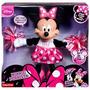 Minnie Porrista Fisher Price Original Disney Niñas Princesas